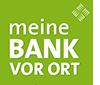 Meine Bank vor Ort Logo