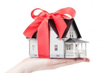 Meine Bank Vor Ort Immobilien Verschenken Auch In Etappen