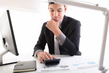 Verzinsung von Lebens- und Rentenversicherung