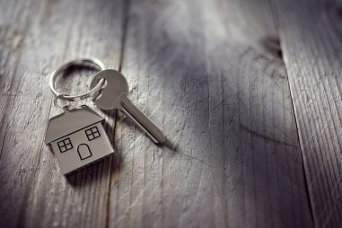 Immobilienfinanzierung, Baufinanzierung