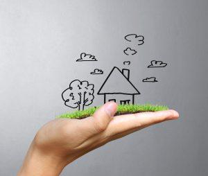 eigengenutze Immobilie: Chancen und Risiken