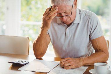 Rente, Pension