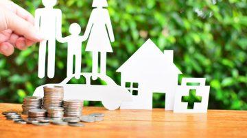 Kapitallebensversicherungen