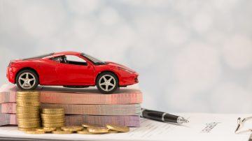 Eignen sich Autos als Geldanlage?