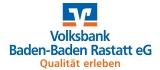 Volksbank Baden-Baden · Rastatt eG